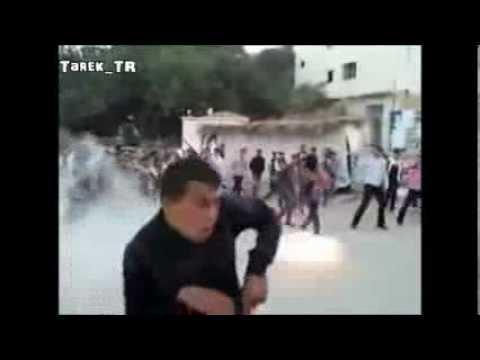 Les Algériens danger Chwaker le monde entier