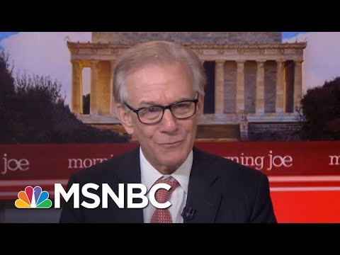 Americans Measure Impact Of Iraq War In New Poll | Morning Joe | MSNBC