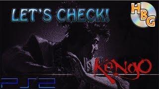 Kengo: Master of Bushido (PS2) - Let