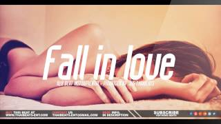 fall in love rb emotional beat instrumental