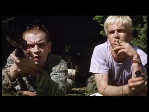 Underworld  Born Slippy Nuxx Danny Boyle 2003 version