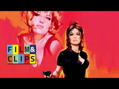 La Ragazza Con La Pistola The Girl With A Pistol - Full Movie Multi Subs By Film&Clips