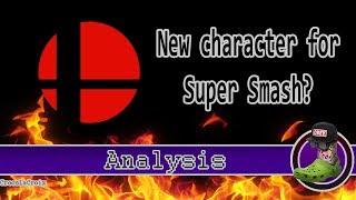 [videogamedunkey] Super Smash Bros Analysis Analysis by CrocsLaCroix