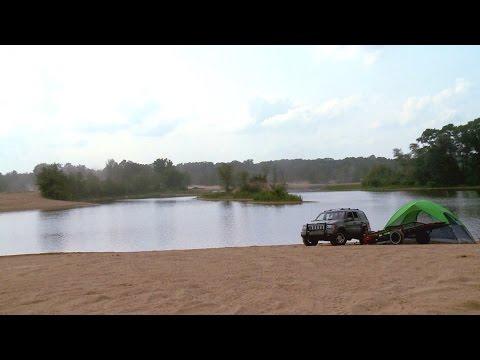 Fisher's ATV World - Busco Beach, NC (FULL)