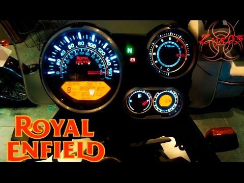 Royal Enfield Himalayan!!