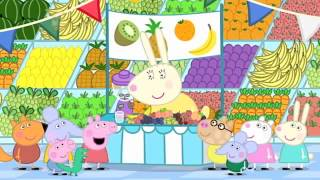 Video Peppa Pig Series 6 Fruit download MP3, 3GP, MP4, WEBM, AVI, FLV Juni 2018