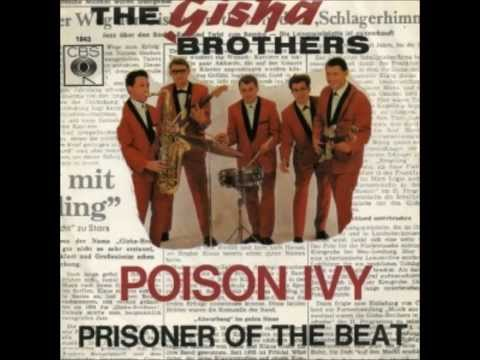 The Gisha Brothers - Prisoner Of The Beat