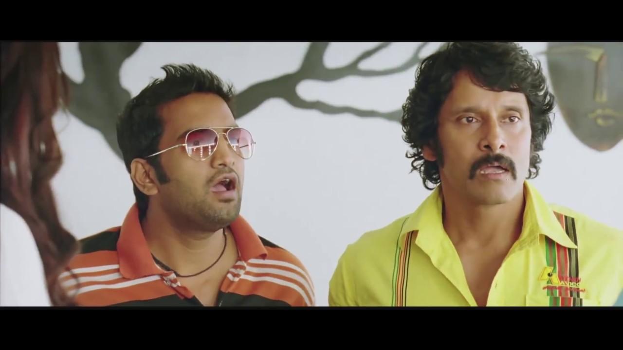 Imovie Ojas Rajani As Osma Jasmine Scene Youtube