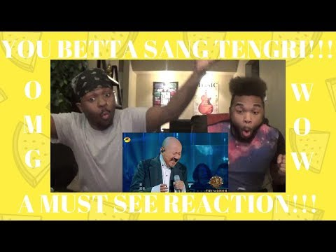 """Tengri《天堂》Heaven """"Singer 2018"""" Episode 7 