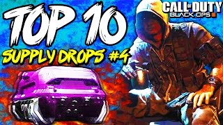 best supply drops in black ops 3 ep 4 top 10 top ten call of duty bo3