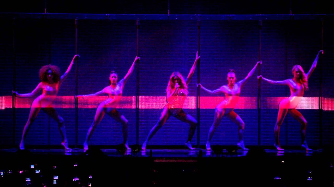 Beyoncé X10: Partition - BEYONCÉ Platinum Edition Available on iTunes: http://beyonce.lk/itunesplatinum  Available on Amazon: http://beyonce.lk/platinumam