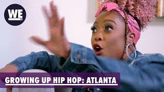 Da Brat & LisaRaye Have a Sister Moment | Growing Up Hip Hop: Atlanta