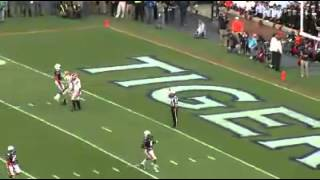 2014 NFL Draft Prospect:  Cody Parkey (K) Auburn