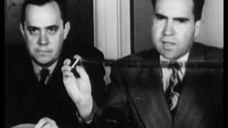 Alger Hiss case 1948-1950