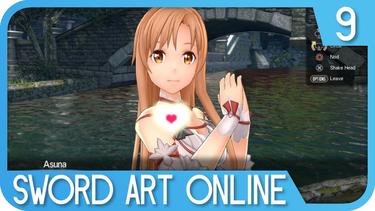 flirting games anime online play online without