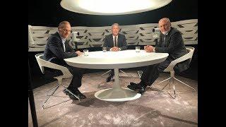 Hans-Werner Sinn und Ernst Fehr: Wenn Ökonomen sich einmischen (ECO Talk)