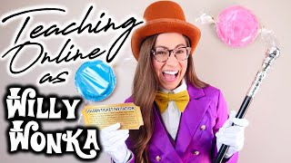 "EASY VIRTUAL ""Classroom"" Transformation 