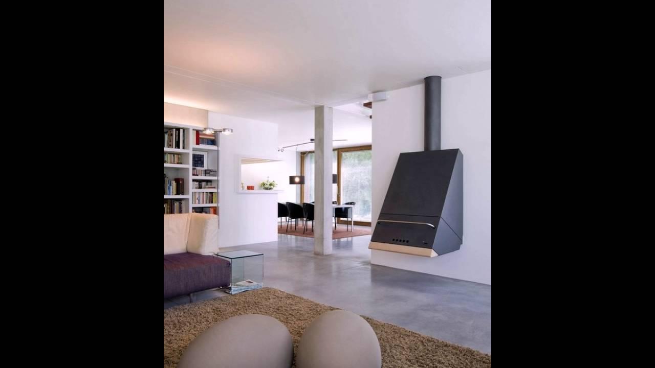 Moderne Interieur Wohnzimmer Schöne Möbel Design - YouTube