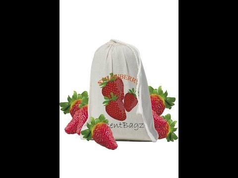 ScentBagz Air Freshener - paper air fresheners