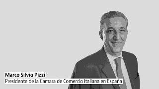 """Marco Pizzi: """"La instabilidad política unirá aún más a españoles e italianos"""""""