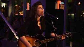 Carina Round Unplugged Clip: You and Me