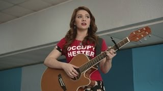 "MTV ""Faking It"": Season 1 Episode 3 Recap / Review : ""We Shall Overcompensate"""
