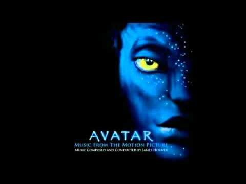 AVATAR - Music from the Motion Picture - Jake's First Flight.mp4