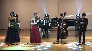 2020년 울산예술고등학교 음악과 정기연주회