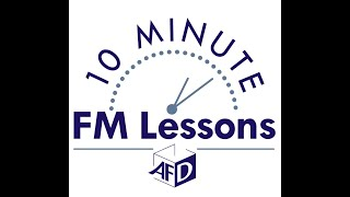 10 Minute Lesson Executive Presentations