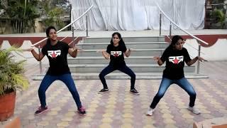 Galti Se Mistake Dance Choreography |JAGGA JASOOS | Rising Stars |Easy Steps| Aniket Gaikwad