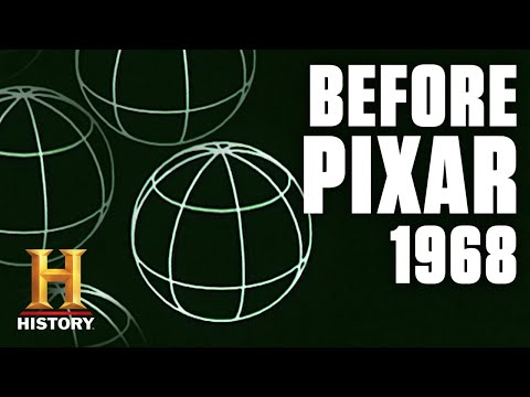 Before Pixar, There Was Bell Labs | Flashback | History