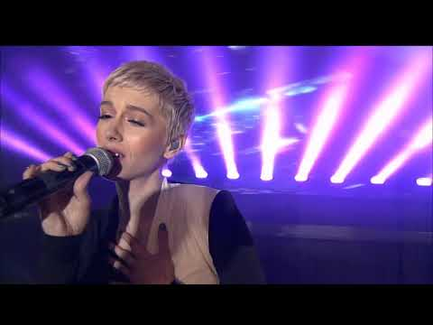 SuRie – Storm (United Kingdom) (Live at Israel Calling 2018)