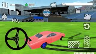 Real Car Driving Simulator  2018 | New Car Unlocked and New Map ( Stadium Map ) - Android GamePlay