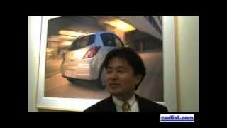 "Mitsuhiko  ""Mike"" Yamashita, executive vice president, Nissan Motor Co., Ltd. (NML)"