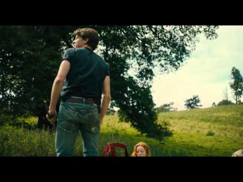 How I Live Now    Saoirse Ronan, Tom Holland, George MacKay