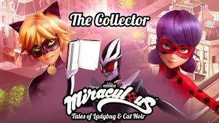 MIRACULOUS | 🐞 THE COLLECTOR - OFFICIAL TRAILER 🐞 | Tales of Ladybug and Cat Noir Season 2