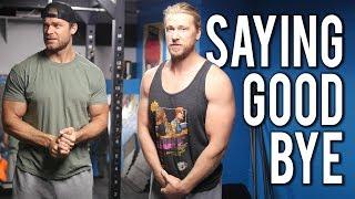 Saying Goodbye to the Gym