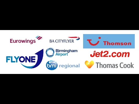 Birmingham Airport Update Video #4