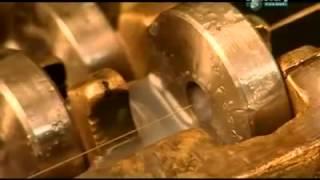 Как делают золотые ювелирные изделия. DISCOVERY(, 2013-06-19T02:46:14.000Z)