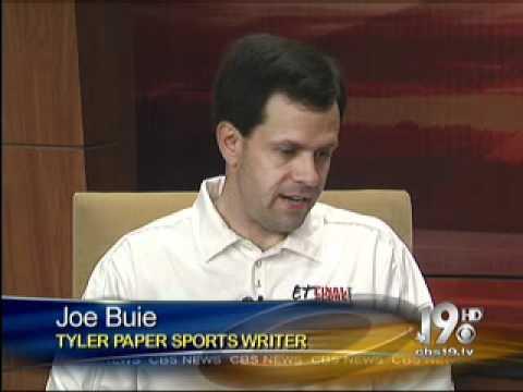 Joe Buie, Nick Zelinski talk Trey Metoyer