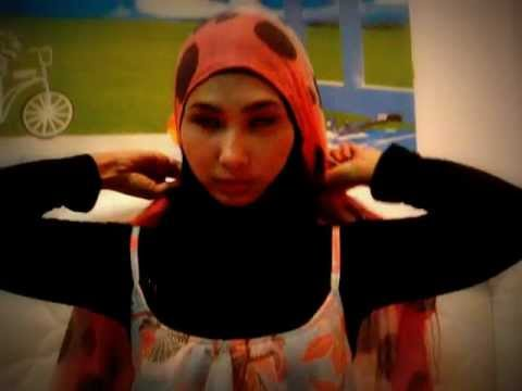 to wear - How to hijab wear youtube video