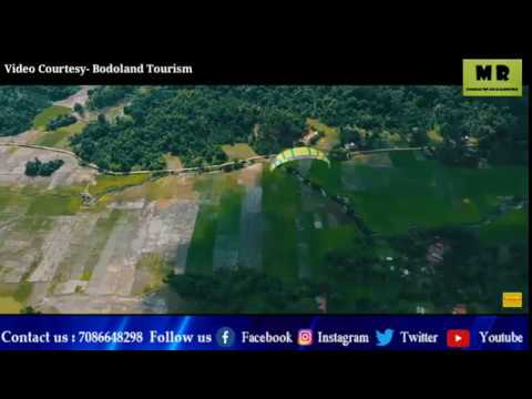 1st Bodoland Paragliding