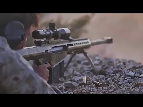 Marines Scout Sniper Field Training Exercise
