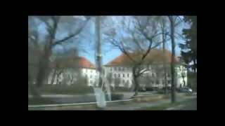 Wünsdorf. 43 ОПОО - Штаб - Дом Главкома - и назад, к ГДО.