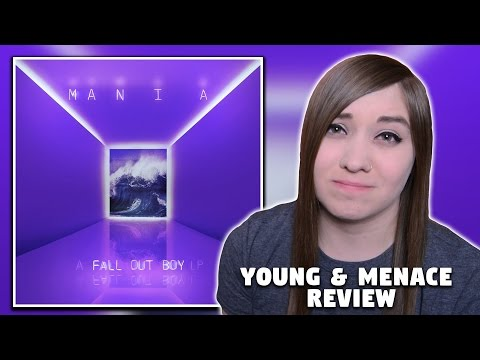 YOUNG & MENACE - FALL OUT BOY | TRACK REVIEW