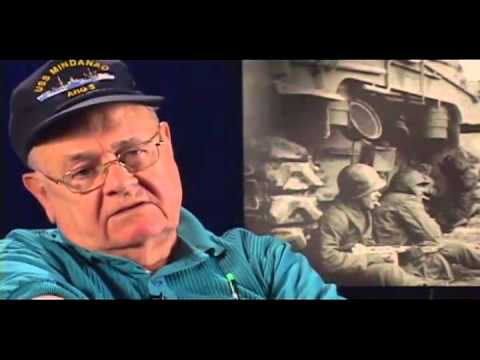 Central Illinois World War II Stories - Oral History Interview: Paul Hackett of Urbana