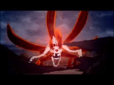 Naruto Shippuden Ultimate Ninja Storm 2 All Boss Fight Cutscenes
