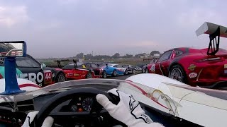 Celebrating 70 Years Porsche at the Interlagos circuit, Brasil thumbnail