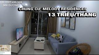 image Cho thuê Căn Hộ Melody Risdences Âu Cơ,  QuậnTân Phú, giá 13tr/tháng LH 0917.499.368
