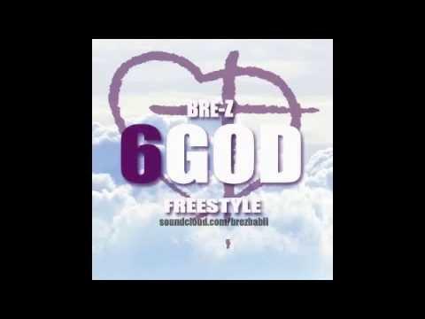 6 GOD FREESTYLE